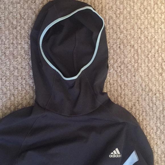 adidas clima 365 hoodie